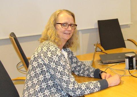 Barnehage: Anne-Grethe Schau.