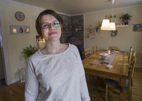 Fantastisk: Beskjeden om at MS syke Wanja Klæbo likevel får stamcellebehandling i Norge, kom i tolvte time, men er like fullt fantastisk ifølge hovedpersonen. Foto: Øyvind Bratt