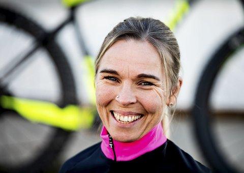 – Lærdal-Oslo, Bergen- Oslo og Trondheim–Oslo er tre distanseløp jeg vil fullføre før jeg fyller 45 år, sier Monica Storhaug Bernhoft om målene hun har satt seg.