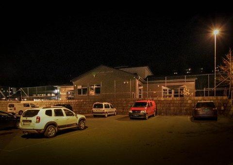 17 I KARANTENE: Både barn og ansatte ved Løvlia barnehage i Rælingen er satt i karantene etter at ett barn har fått påvist koranviruset.