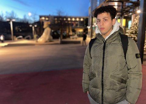 JORDAN: UDI vil sende Musta Hasan til et land han ikke kjenner. Der er han statsløs.