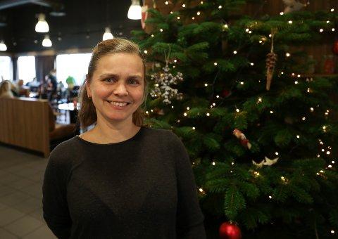 Linda Holm i Enestående familier Rogaland kan fortelle om stor interesse for lørdagens arrangement. Da skal de ta med 50 påmeldte på «Svartnissen», men først er det mat og sosial samling i Lura turistheims lokaler.