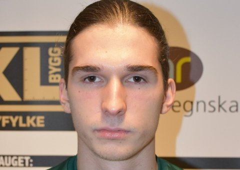 IMPONERER: Staal 2 sin toppscorar Bato Zenunovic skåra to mål og er nå oppe i ni mål på fem kamper.