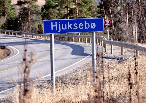 SKIFTER KOMMUNE: Hjuksebø blir snart en del av Notodden kommune.