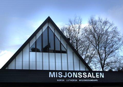 Norsk Luthersk Misjonssamband, åpner for kvinnelig lederskap på alle styrenivå.