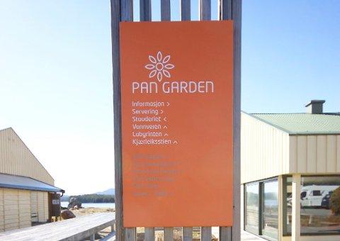 Pan Garden har hatt besøk av Østre Agder brannvesen og Åmli kommune for å gjennomgå brannsikkerhet til hotellet.