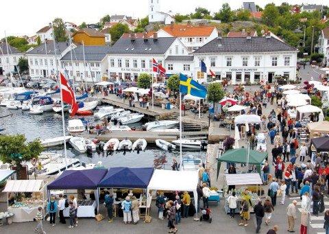 Stiftelsen Villvin Kunsthåndverkermarked  er en av tre mottakere av den kommunale koronastøtten.  74.000 skal brukes på utvikle en profesjonell kundeoppfølging for markedet og nettbutikken.
