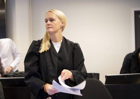 Statsadvokat Kristine Herrebrøden betegner saken som alvorlig og trist.