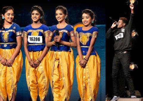 Både Kala Saadhana og Birdnest tok seg videre til semifinalene.