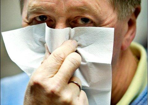 Mye sykdom: I januar og februar i år har seksjon for helse og velferd i Fredrikstad kommune hatt et sykefravær på 12 prosent.