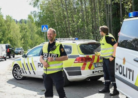 I dagene frem mot sommeren kan du regne med å treffe utrykningspolitiet på veiene i Fredrikstad. Nå varsler de nye kontroller.