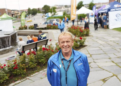 Steen Aalmen.