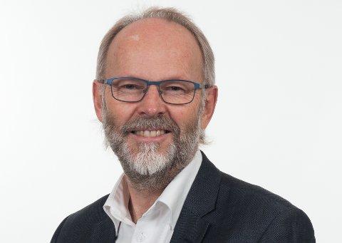 I september advarte forsker Ulf Winther hos SINTEF mot en mulig algeoppblomstring.