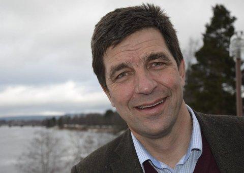 SEIER: Hedmark Høyres stortingsrepresentant, Gunnar Gundersen mener lokaldmokratiet seiret i snøscootersaken i Stortinget torsdag.