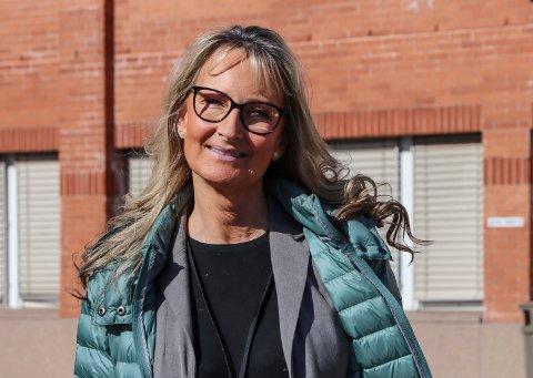 NY JOBB: Siri Brelin fra Halden er ansatt som ny kommuneoverlege i Sarpsborg kommune.