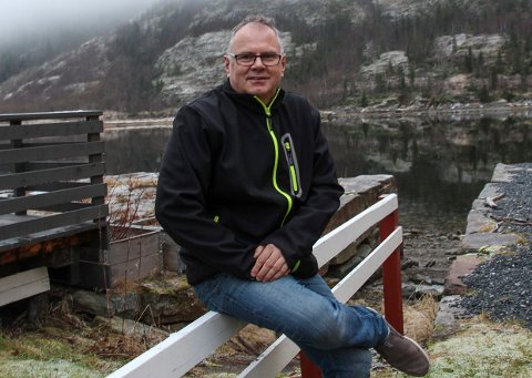 Bjørn Ivar Lamo trekker seg etter snart 16 år som ordfører i Grane.