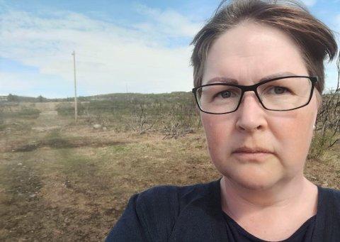 VILLE EGENTLIG ANMELDE: Hilde Troli er mor til et av barna på en video som predikanten Levi Jensen har lagt ut på sosiale medier.