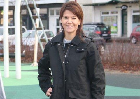 SPØR: Prosjektleder for kommuneplanen i Lyngdal, Linn Øysæd Gyland, vil vite hva innbyggerne venter seg av kommunen før den nye kommuneplanen legges fram til politisk behandling.