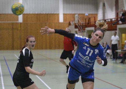Ludmila Gaidraga kom til Norge fra Moldova i 2010, for å spille for HK Rygge. Hun gikk tragisk bort forrige uke, og klubben har samlet inn en god sum for å få henne tilbake til familien i hjemlandet.