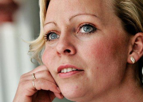 Frederikke Stensrød (H)