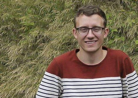 DAGENS NAVN: Vegard Finnes (21). Faglig ungdomssekretær i LO Østfold.