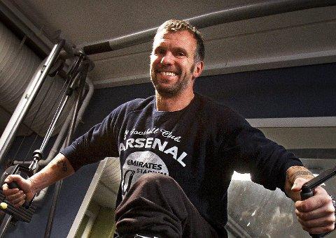 UT: 3. september i fjor ble Kjell Olofsson klappet inn som styremedlem i Moss Fotballklubb. Nå strekker ikke tiden til og han velger å trekke seg tilbake. Det samme gjør Rune Jørgensen  som har fungert som sportslige leder i MFK-styret.
