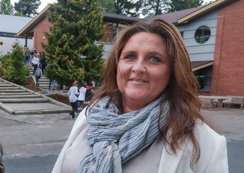 Kristin Borge Jensen