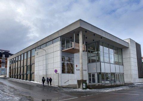 AVGJORT: Etter lagmannsrettens ankebehandling er dommen fra Gjøvik tingrett nå rettskraftig for alle de tiltalte. Arkivbilde