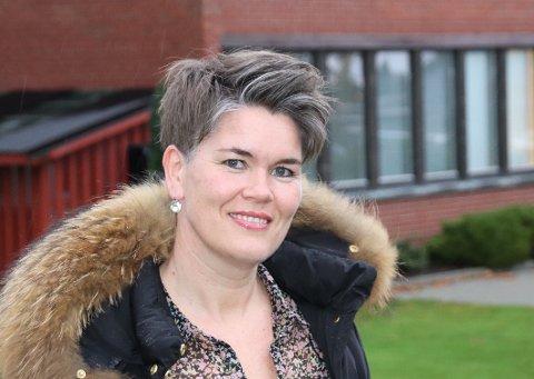 GIR SEG: Hanne Karin Fjelde Krog skal slutte som økonomisjef i Strand kommune. Hun har fått jobb som leder for regnskap og lønn i Stavanger kommune.