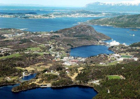 Averøy kommune er nominert til nasjonal jordvernpris.
