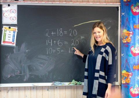 IKKE RETT TIL LØNN: NHO sier man ikke har rett til lønn hvis skolene stenger. Foto: Gorm Kallestad (NTB scanpix)