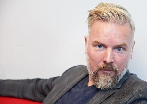 BEKYMRET: Regionleder Kristian Tangen i LO er bekymret for konsekvensene hvis Meråker kommune fjerner formueskatten.