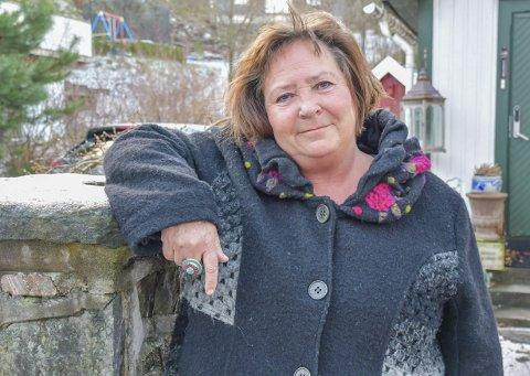 Siw Johannessen: Har sittet to perioder i kommunestyret for Ap. Torsdag kveld kunngjorde hun at hun melder seg ut på grunn av skolesaken.