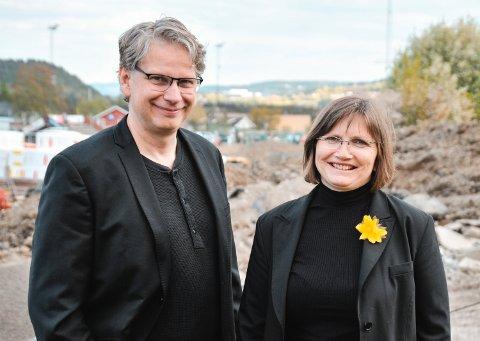 Nittedal KrFs listetopper, Kari Anne Karlsen og Øyvind Nerheim ønsker at Nittedal kommune skal innføre Fritidskort for alle bygdas barn og unge mellom 6 og 18 år.