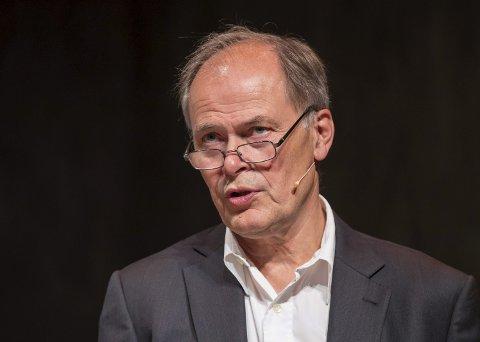 Mange søkere: Ca. 15 personer har søkt på stillingen som direktør for Nordland Musikkfestuke, opplyser styreleder Tom Remlov. foto: Vidar Ruud / NTB scanpix