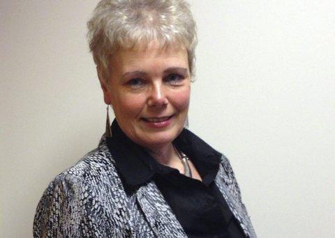 ALVORLIG:  – Det er alvorlig at noen jukser til  seg velferdskroner for egen vinning, sier Nav-direktør Gerda Baustad Sirnes. FOTO: PRIVAT