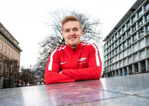 Dani Hatakka har ikke slått til i Bergen og i Brann. Nå, ett år etter at han ble hentet, lånes han ut til SJK Seinäjoki i hjemlandet Finland.