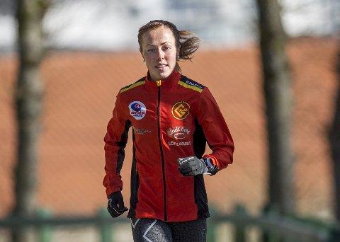 Eli Anne Dvergsdal har meldt seg ut av Gular, og trener ikke under Arne Risa lenger. – Men jeg blir i Bergen, forsikrer motbakkeløperen med sølv fra EM i 2015.