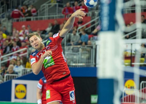 BA kjenner til at Kiel blir neste stoppested for Harald Reinkind.