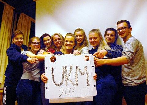 Det hjalp ikke at Ungdomsrådet i Hadsel tidligere i vinter entusiastisk gikk ut for å få med deltagere i UKM. Nå må en avlyse arrangementet i Hadsel.