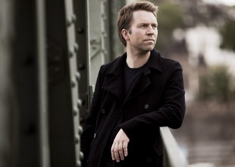 TID FOR MOZART: Leif Ove Andsnes skal spille den 20. av 27 pianokonserter i aulaen fredag.Foto: Özgûr Albayrak