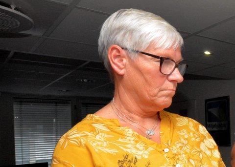 Jytte Sonne og Kristelig Folkeparti i Lillehammer, har ikke stengt døra helt for Høyre, Frp, Senterpartiet og Rødt, selv om hun sitter i aktive og konkrete forhandlinger med Ap, SV, Venstre og MDG.