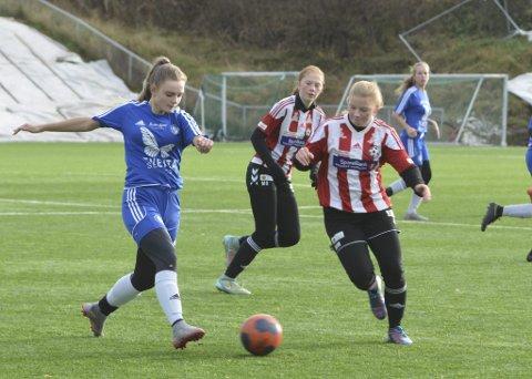 Beste spiller: Mari Morstad leverte en meget god turnering og var banens beste mot Oppsal i gruppespillet.