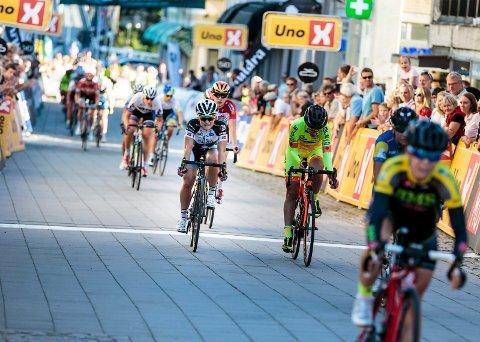 Ladies Tour of Norway.
