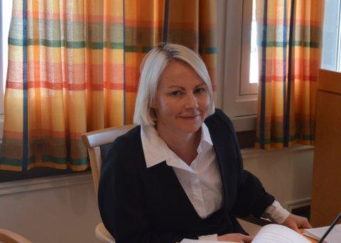 Advokat Agnetha Johansen Åsheim representerte Ambunor AS som ba om et midlertidig forføyning mot inngåelse av kontrakten for ambulansebåttjenester i Vest-Finnmark.