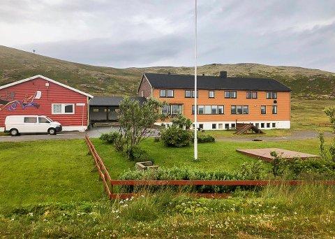 Mange vil jobbe på Gunnarnes skole på Rolvsøy