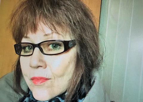 FORTVILET: Else-Marie Shalmi er bekymret for at lønnsordningene kan svekke tilbudet til hjelpetrengende.
