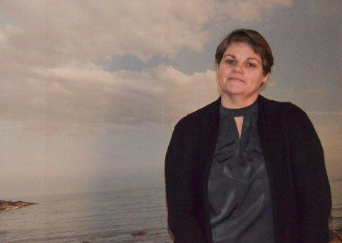 HAR SKREVET BREV: Som daglig leder i Kragerø næringsforening har Janna Pihl skrevet et brev til politikerne, med et klart råd i Stilnestangen Nord-saken. (Foto: Jon Fivelstad)