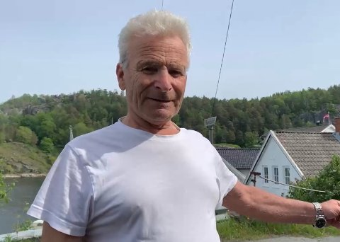 Tom Kremer frykter det vil bli kaos i trafikken ved Sandåsen.