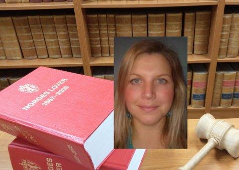 Kristin Tollefsen/NTL Domstrolene